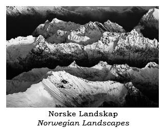 Norske Landskap